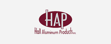 Hall Aluminum Products, Inc.