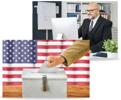 asset tracking government election division image1