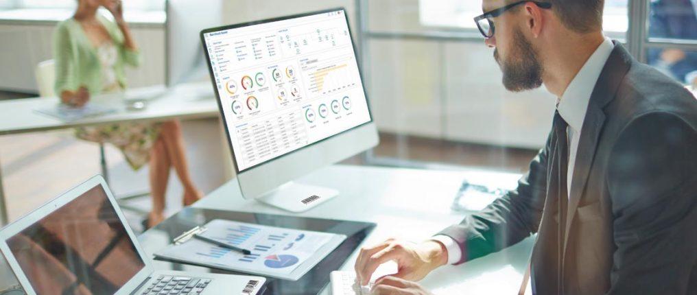Asset Tracking System - Service Provider - CS060
