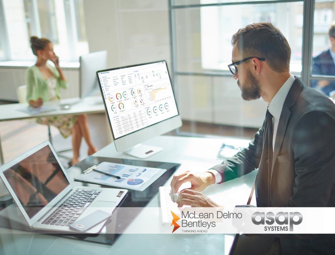 Asset Tracking System - Service - v126