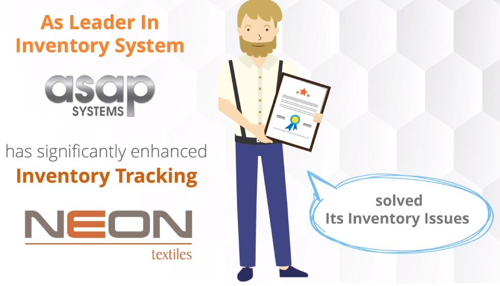 Inventory System - Textile - v0131