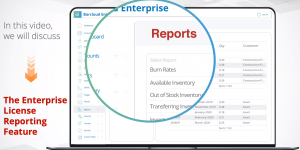Inventory System – Enterprise License – Reporting Features