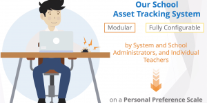 Asset Tracking – Education