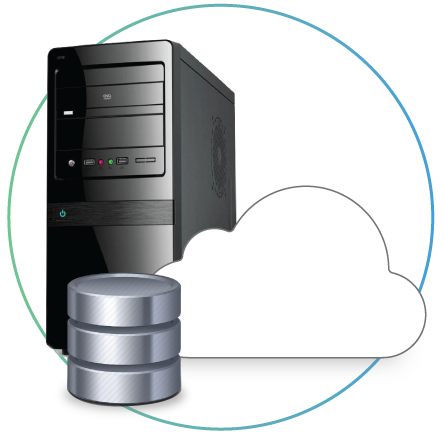 Inventory System Cloud Hosted or On Premise