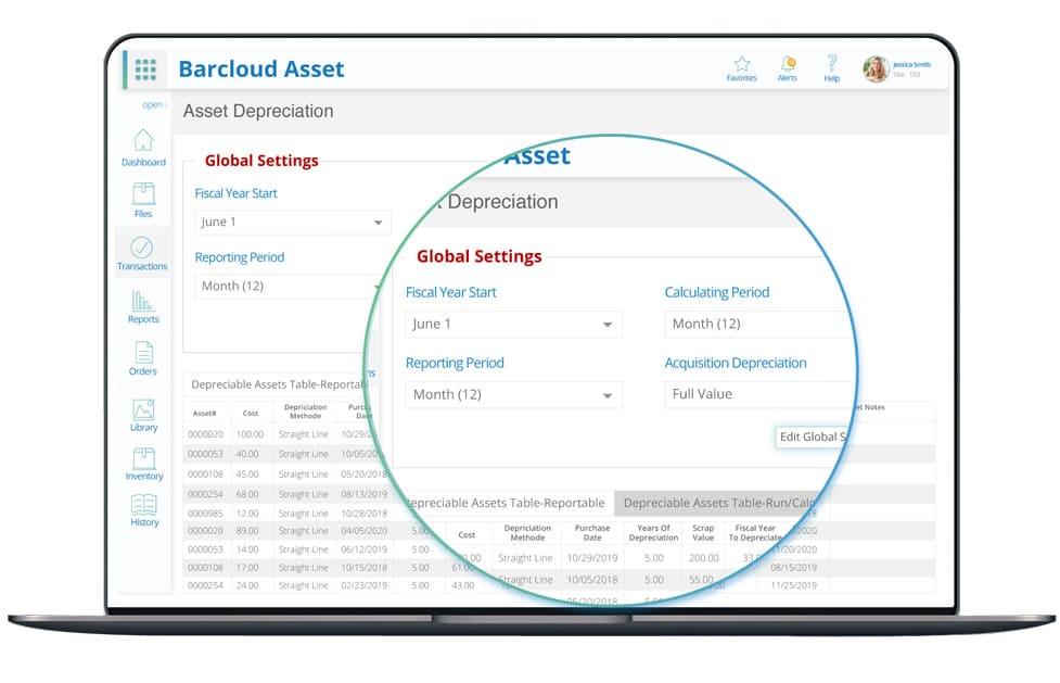 asset tracking depreciation image3