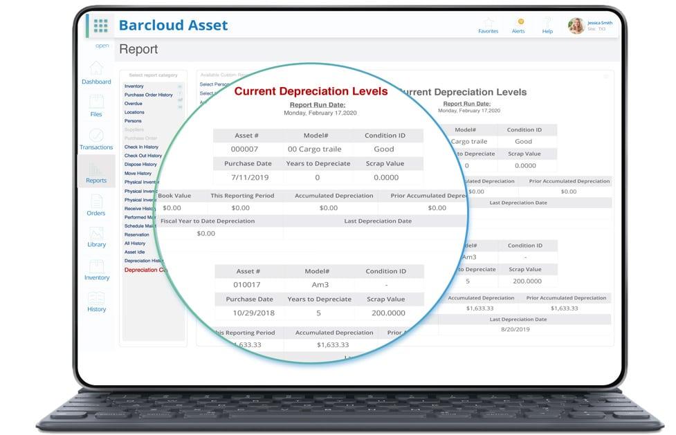 asset tracking depreciation image4