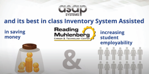 ASAP Systems and its Inventory System comes to the rescue of Public Schools