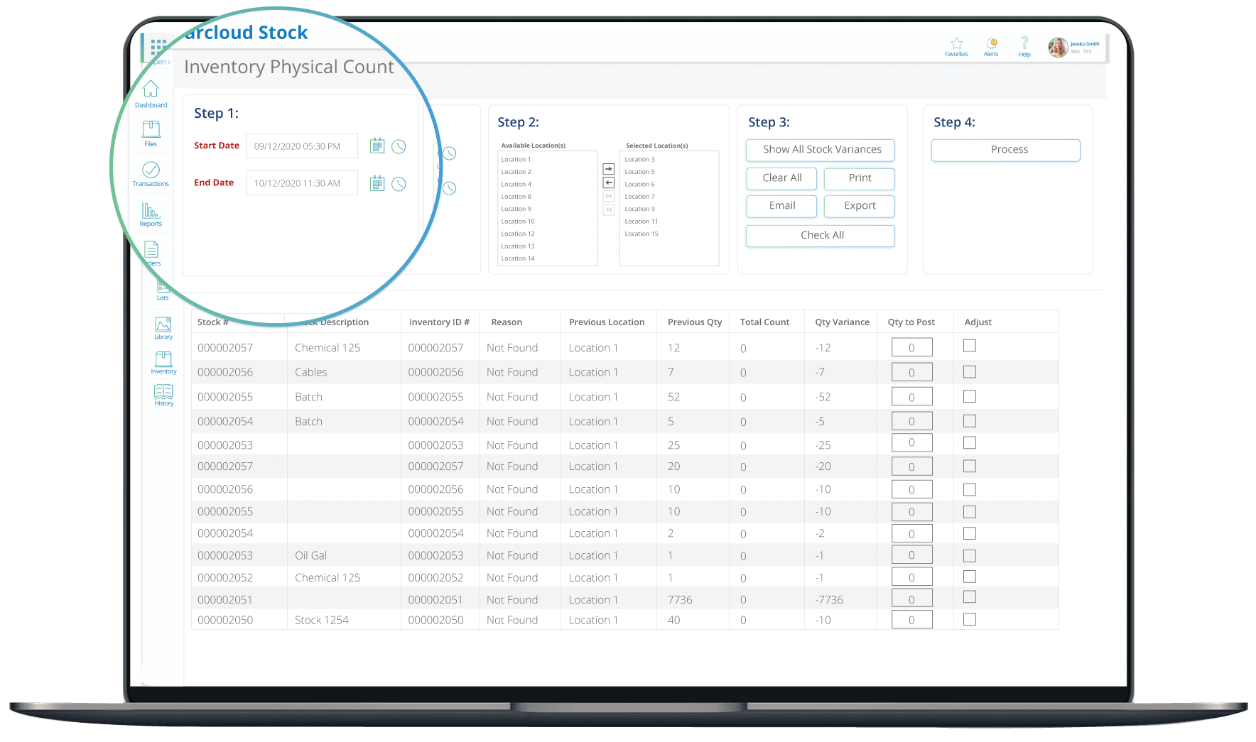inventory system asset tracking image