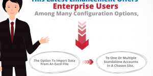 Import Inventory Data with Ease using Enterprise License