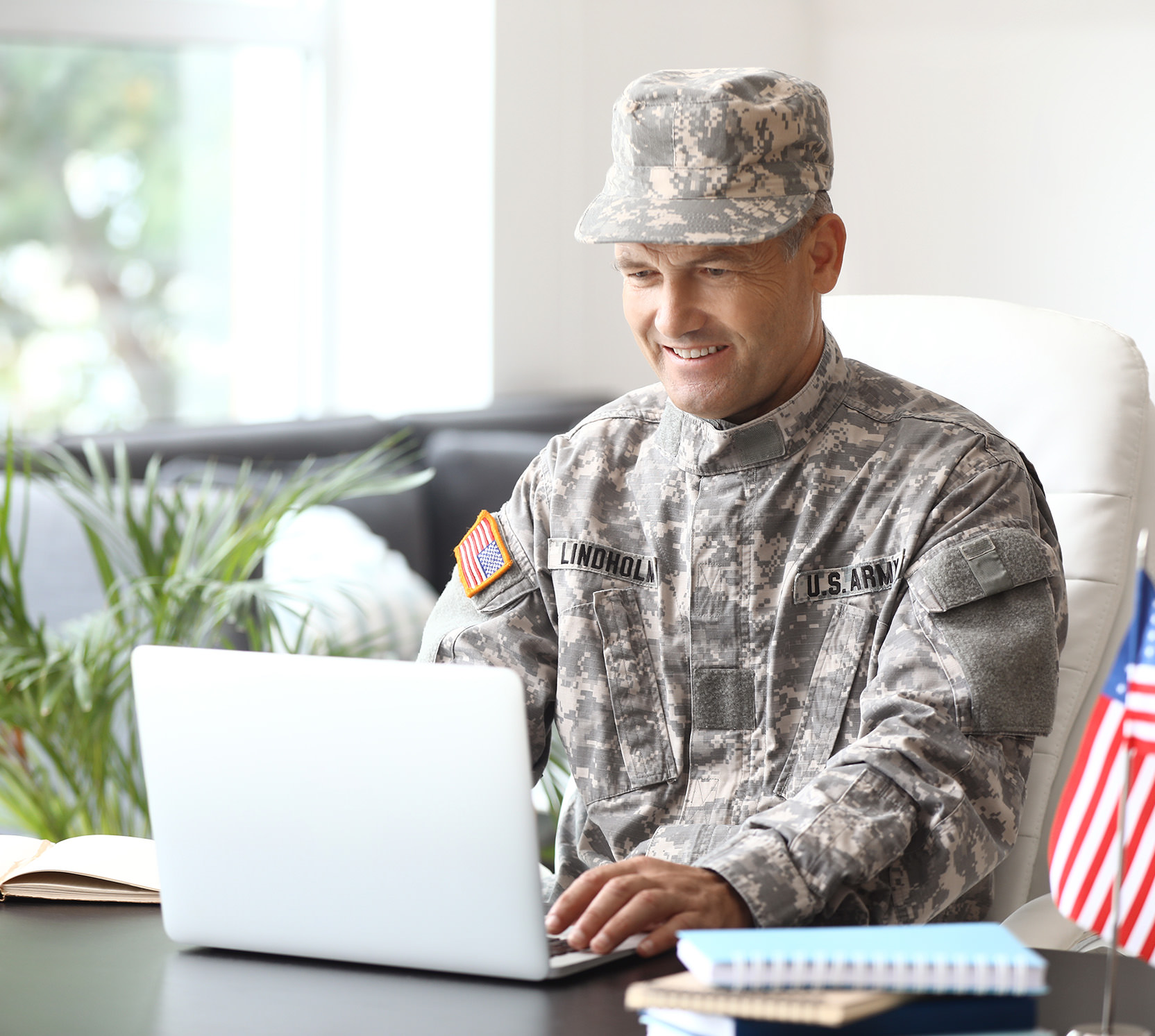 Inventory System Asset Tracking Full Solution for Military