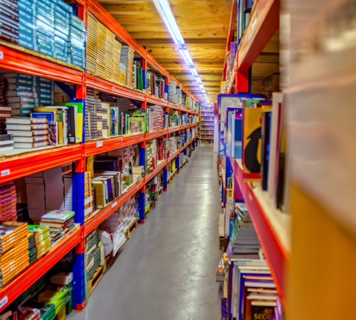 Inventory System Asset Tracking Full Solution for Educational Institutions Brochure