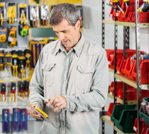 Inventory System Asset Tracking Full Solution for Equipment and Tools Featured