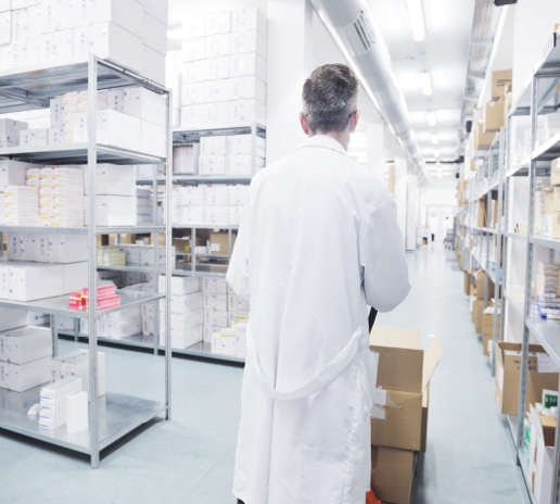 Inventory System Asset Tracking Full Solution for Healthcare Featured