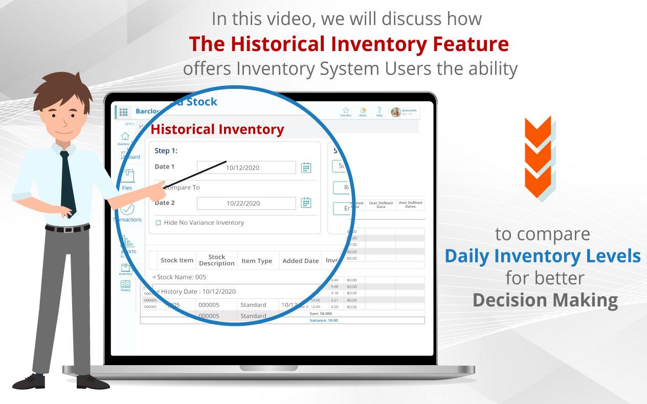 Inventory System Image V156