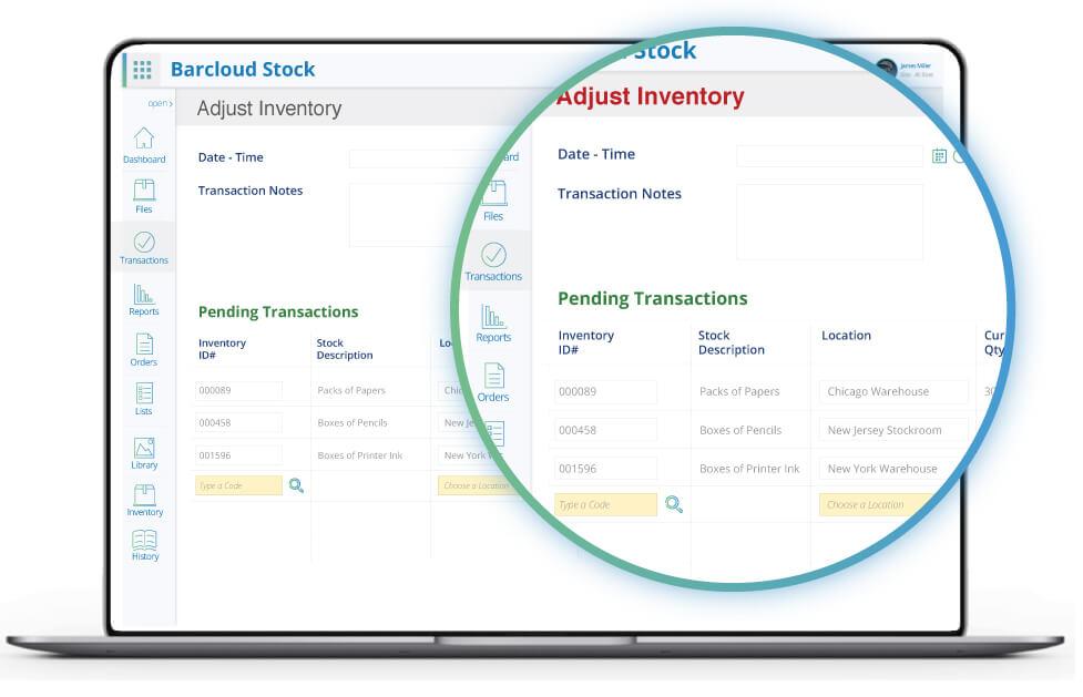 Inventory System Adjust Image1