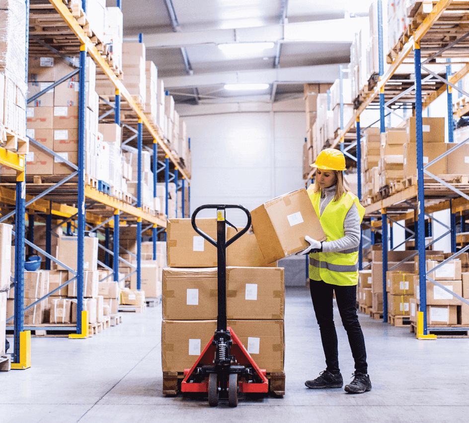 Inventory Warehouse Management Image12