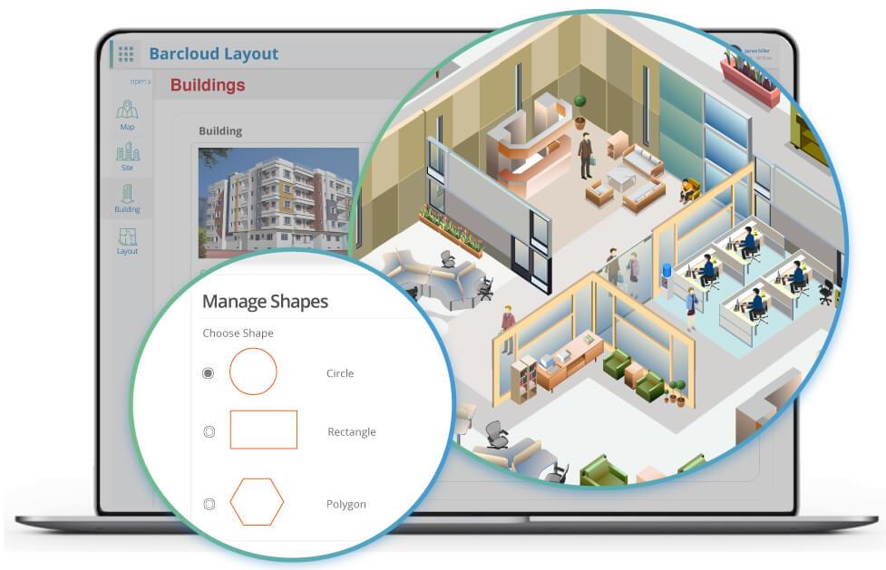 Asset Tracking Blueprint Layout Image2