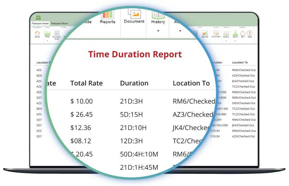 Asset Tracking Time Duration Image2