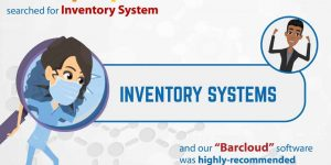 Inventory and Asset Software for Tracking Medical Equipment