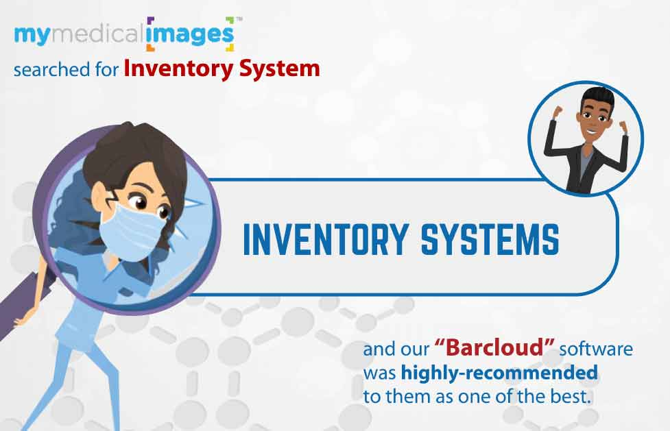 inventory system asset tracking video mmi