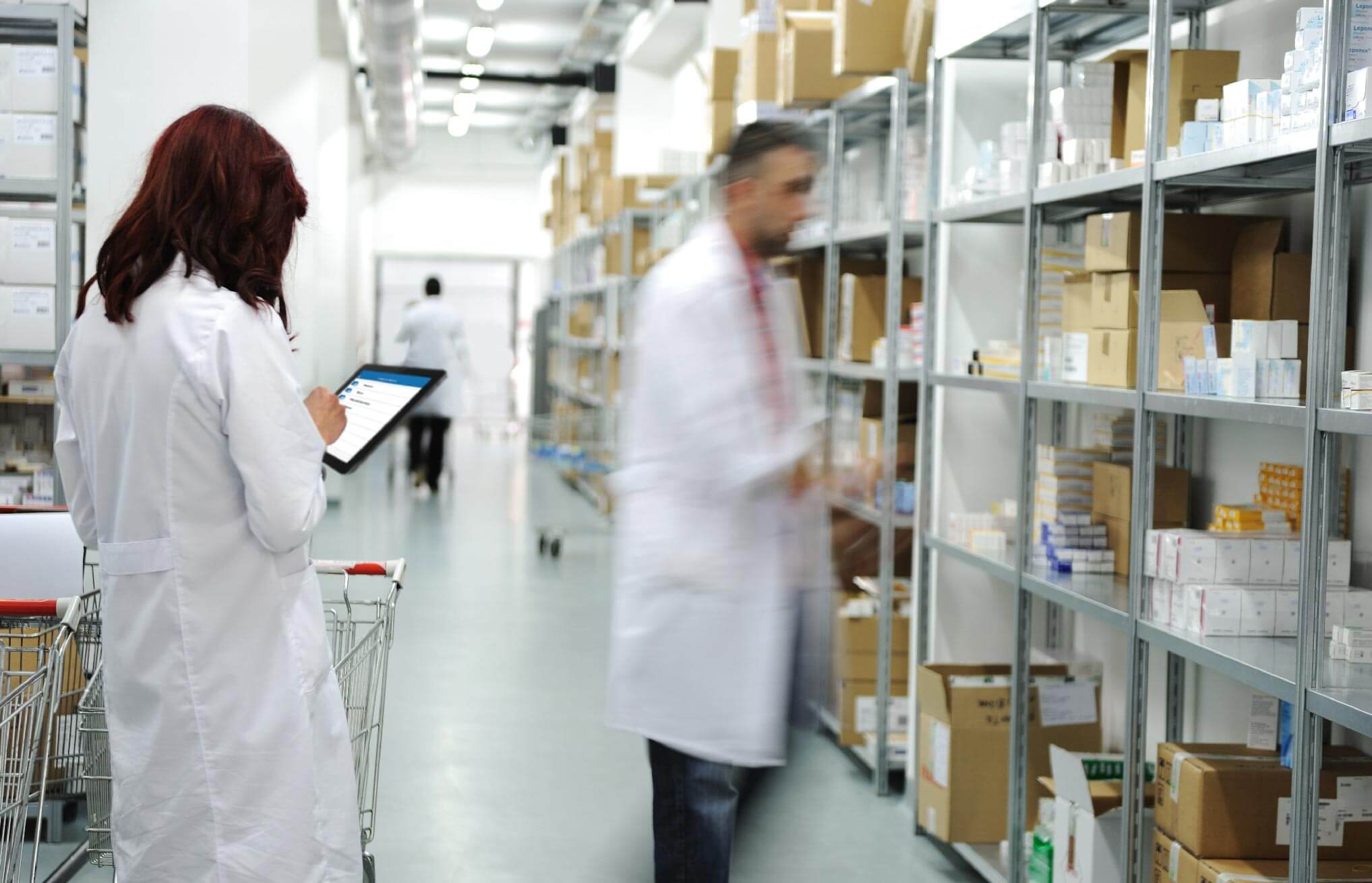 inventory system medical supply image