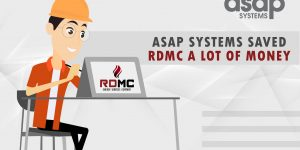 ASAP SystemsInventory &Asset Tracking Software HelpsContracting Company