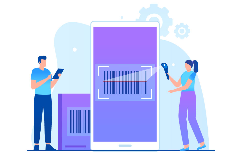Asset Tracking Software Barcode