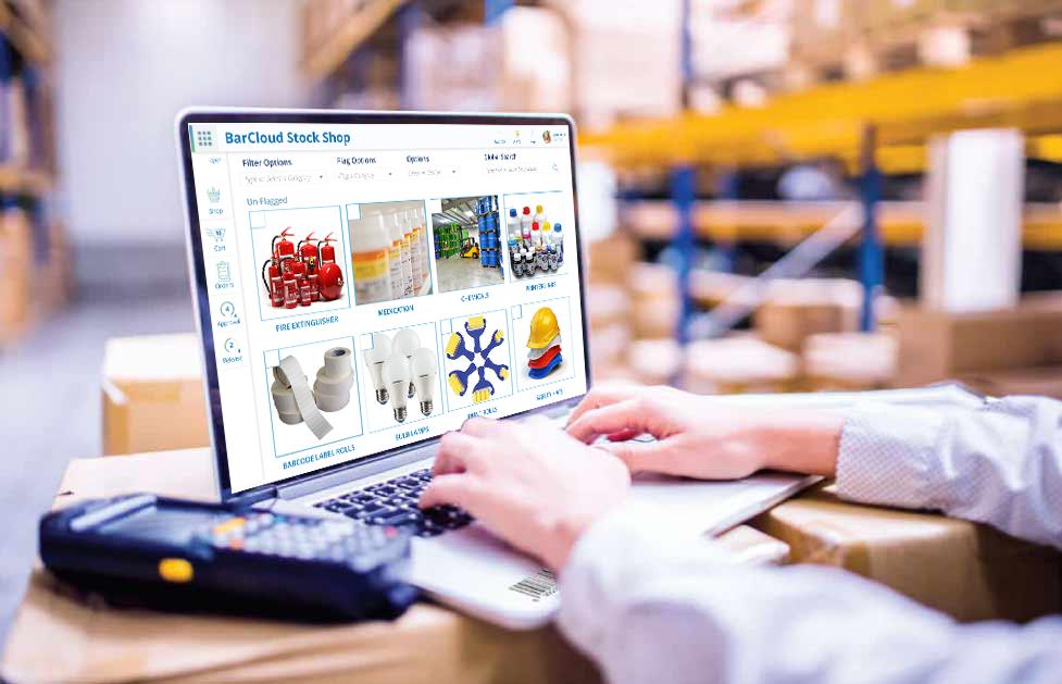 Software Inventory Management