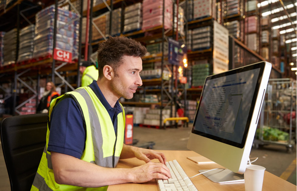 Warehouse Software Inventory Tracking