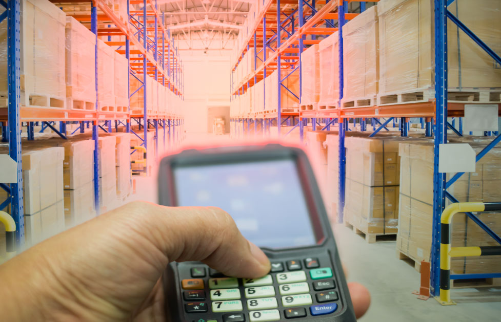Warehouse Software Tracking Inventory